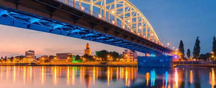 Arnhem, Nederlands